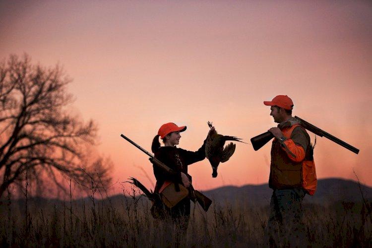 Avcılık Belgesi ve Avlanma izni Nasıl Alınır