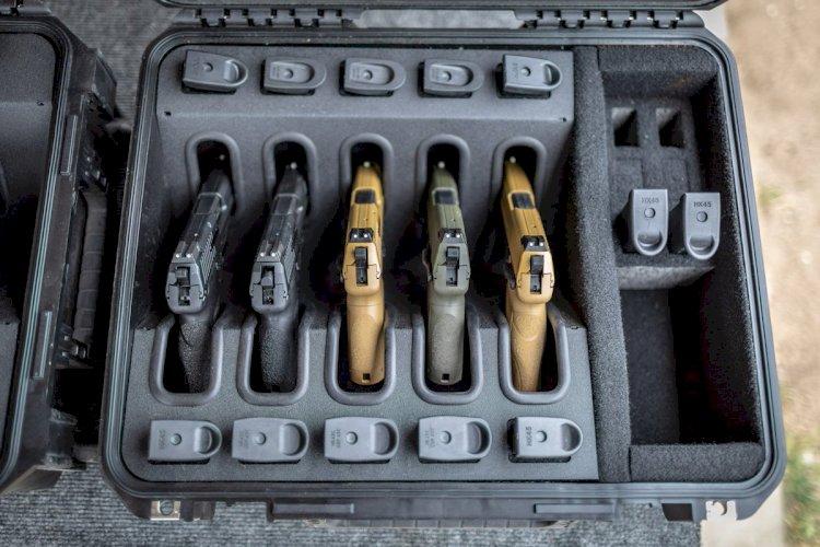 Silah Kaçakçılığı Türleri ve Yaptırımları
