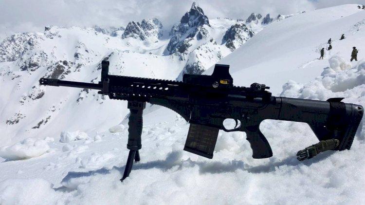 MPT-76 Piyade Tüfeği Başarılı mı