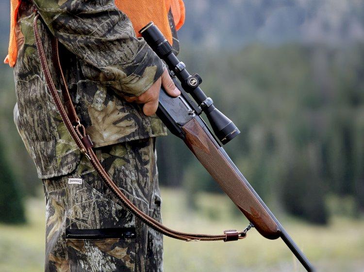2020 İstanbul Prohunt Uluslararası Silah Fuarı