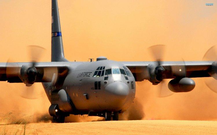 C-130 Uçakları Neden Yangın Söndürmede Kullanılmıyor?